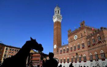 Siena, annullato il Palio del 16 agosto