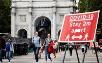 Covid, in Gb 26mila nuovi contagi: mai così tanti dal 29 gennaio
