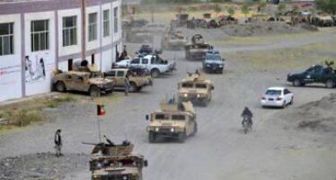 "Afghanistan, Massoud: ""Resistenza appena iniziata"""