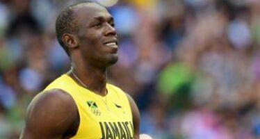 "Bolt incorona Jacobs: ""Straordinario, sprinter di classe. L'erede è lui"""