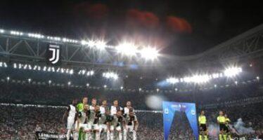 Alperia è official green energy partner di Juventus