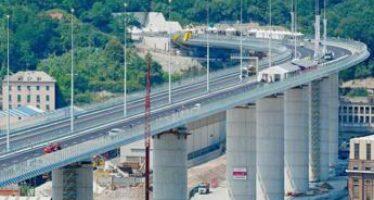 """Ponte Genova, Zambrano: """"Dimostra capacità Paese di ribaltare situazione difficilissima"""""""