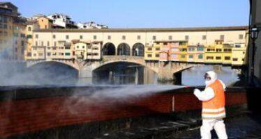 Covid Italia, nuova mappa Ecdc: le regioni rosse diventano 4