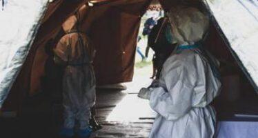 Covid Campania oggi, 552 nuovi contagi: bollettino 11 agosto
