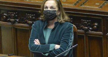 """Migranti, Lamorgese: """"Pronta a incontrare Salvini"""""""