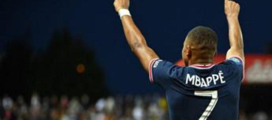 Real Madrid offre 160 milioni per Mbappé, Psg rifiuta