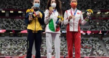 Tokyo 2020, il nuovo medagliere: Italia al nono posto, sempre prima la Cina