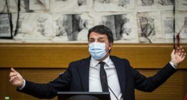 """Green pass Italia, Renzi: """"Ristoratori non possono fare poliziotti"""""""