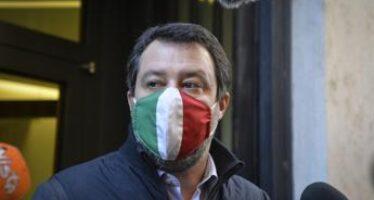 """Afghanistan, Salvini: """"Non possiamo accogliere migliaia di profughi"""""""