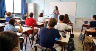 Covid e scuola a settembre, accordo su protocollo sicurezza