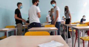 """Riapertura scuole, Sasso: """"Sì a test salivari, vaccino non basta"""""""