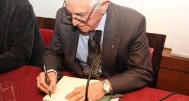 Addio a Sergio Rossi, scrittore e storico editore di 'Tennis Oggi'