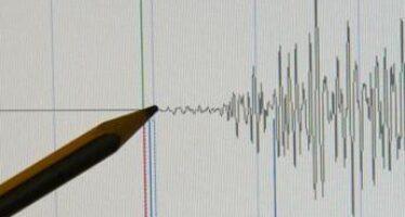 Terremoto oggi, scossa 4.4 nel mar Tirreno davanti a coste della Calabria