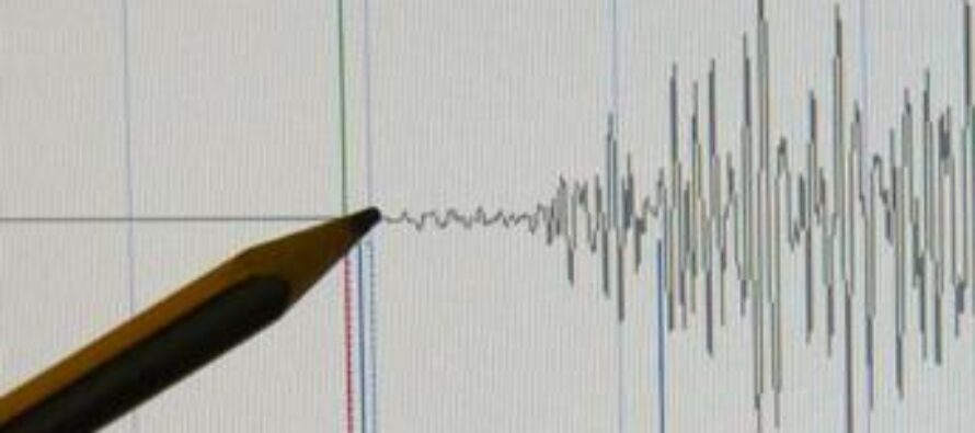 Haiti, terremoto di magnitudo 7.2