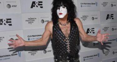 Paul Stanley positivo al covid, Kiss annullano concerto
