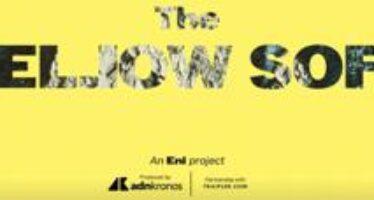 Sostenibilità, su Eni.com la docu-serie 'The Yellow Sofa' prodotta da Adnkronos