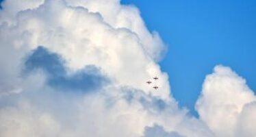 Incursione cinese nei cieli di Taiwan, blitz con 24 aerei