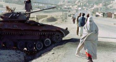 """Afghanistan, talebani: """"Niente sport per le donne"""""""