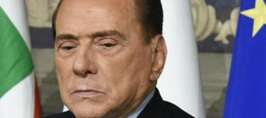"""Fisco, Berlusconi: """"Non rimarremo in un governo che tassa proprietà immobiliare"""""""