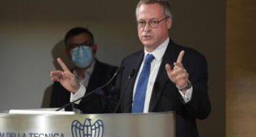 """Obbligo vaccinale, Bonomi: """"Confindustria a favore"""""""