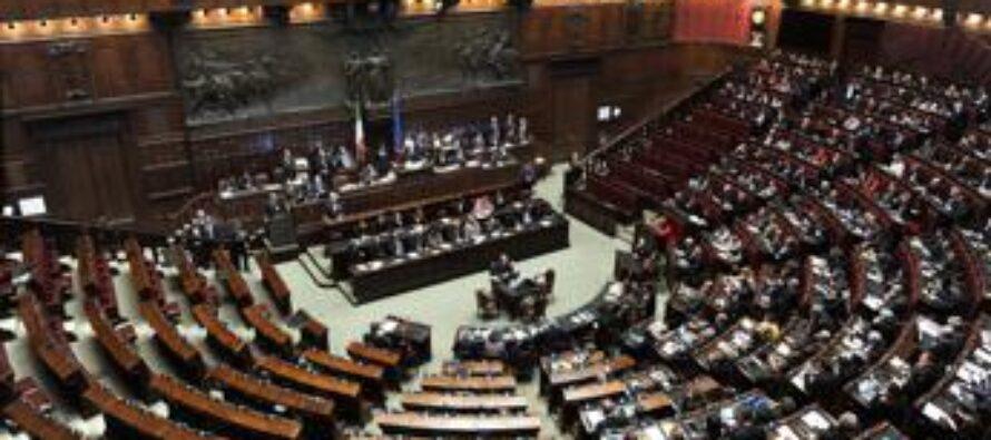 """Referendum, Mirabelli: """"Parlamento deve riacquistare peso'"""