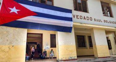 Vaccino Soberana, Cuba approva uso anche dai 2 ai 18 anni