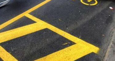 In arrivo multe raddoppiate per chi occupa parcheggi riservati