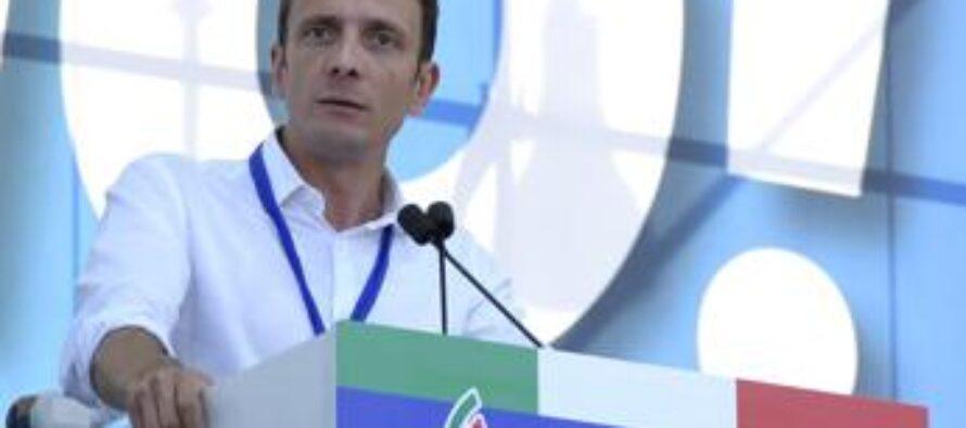 """Green pass obbligatorio, Fedriga: """"Linea Lega? Quella di Salvini"""""""