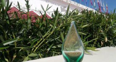 Green Drop Award, Mostra di Venezia si colora di verde