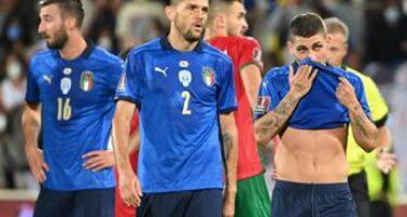 Italia, mezzo flop: 1-1 con la Bulgaria