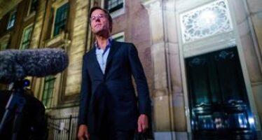 Olanda, piano per assassinare Rutte: arrestato leader politico