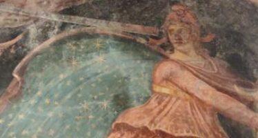 Archeologia, riapre al pubblico il Mitreo di Marino