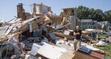 Uragano Ida, 23 morti nel New Jersey
