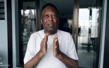 Pelé dimesso da ospedale, avanti con cure