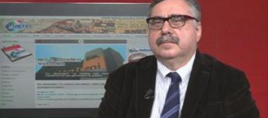 """Pirani (Uiltec): """"Inserire anche turnisti raffinerie e petrolchimici in lavori gravosi"""""""