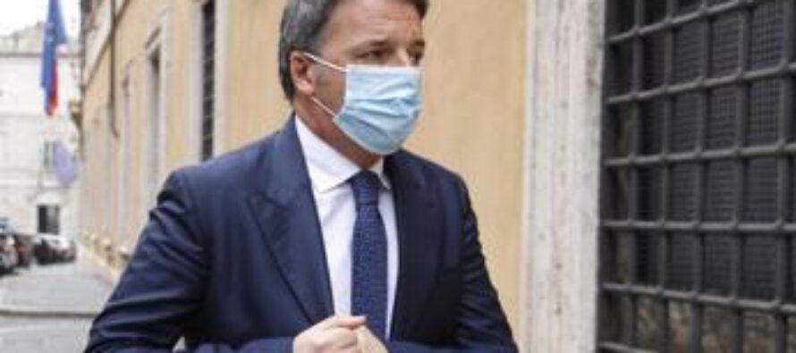 """Reddito cittadinanza, Renzi: """"Alimenta voto di scambio, allucinante"""""""