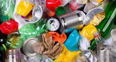 Park Litter, 6 rifiuti ogni metro quadrato monitorato in 48 parchi urbani