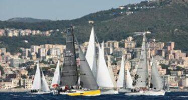 Nautica, il grande sport al 61° salone di Genova dal 16 al 21 settembre