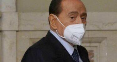 Berlusconi ancora al San Raffaele per controlli