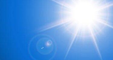 Clima, estate 2021 la più calda in Europa
