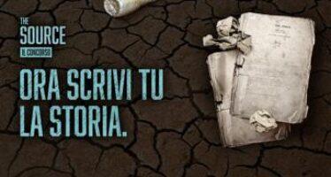 Al via 'The Source', concorso letterario per racconti di climate fiction italiani