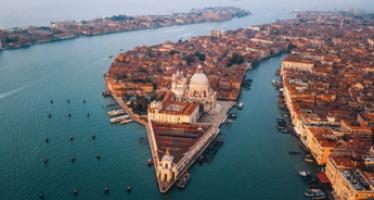 Nanotecnologie per tutelare i palazzi storici di Venezia