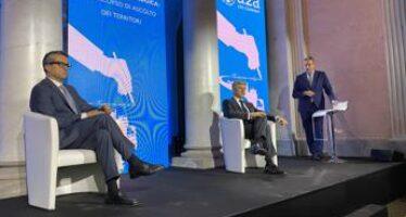 A2A presenta 'Svolte giuste', punto di vista stakeholders su transizione