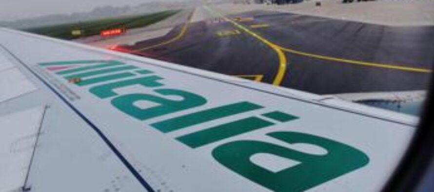 Alitalia, Ita si aggiudica il marchio per 90 milioni di euro