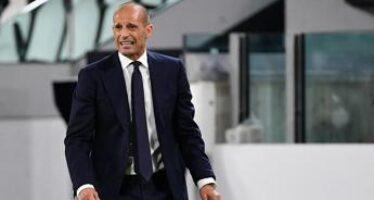 """Allegri: """"Juve ritrova Dybala, Inter favorita per scudetto"""""""