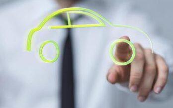 L'indagine, auto del futuro più sostenibile e integrata con altre soluzioni