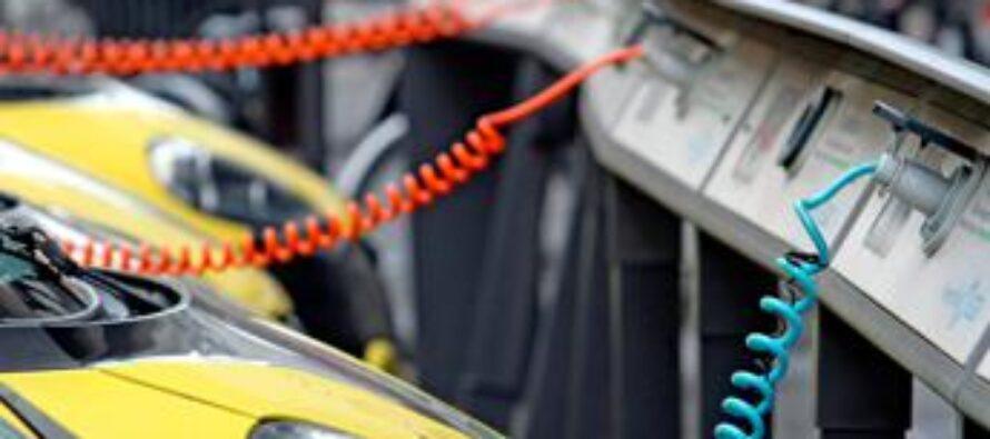 Ecobonus auto elettriche 2021, ok al rifinanziamento