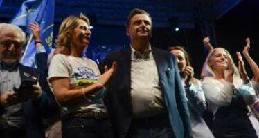 """Elezioni Roma, Calenda: """"Non faremo alleanze né apparentamenti"""""""