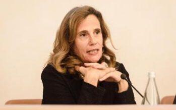 """Vaccino covid, Ilaria Capua: """"Ho fatto terza dose, sono contenta"""""""