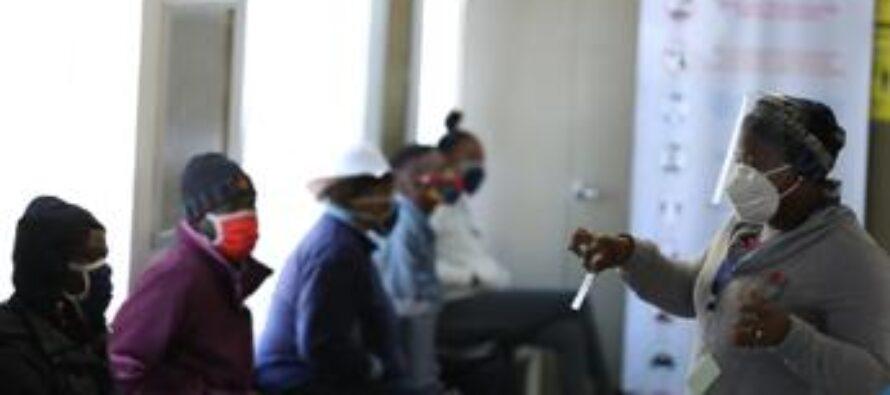 """Covid Africa, Oms: """"85% contagi non registrato, potrebbero essere 59 mln"""""""